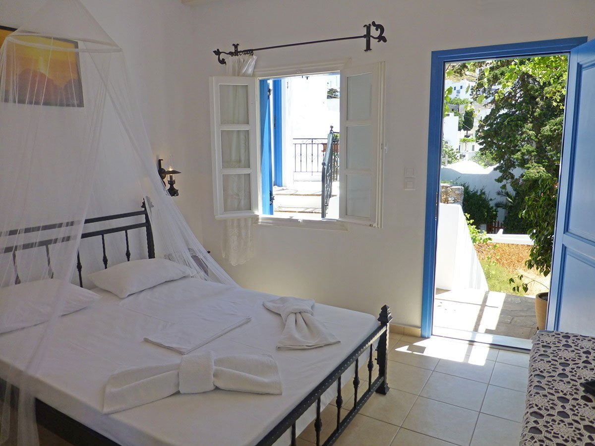 Accommodation Room 2 | Studio | 2 persons | First floor