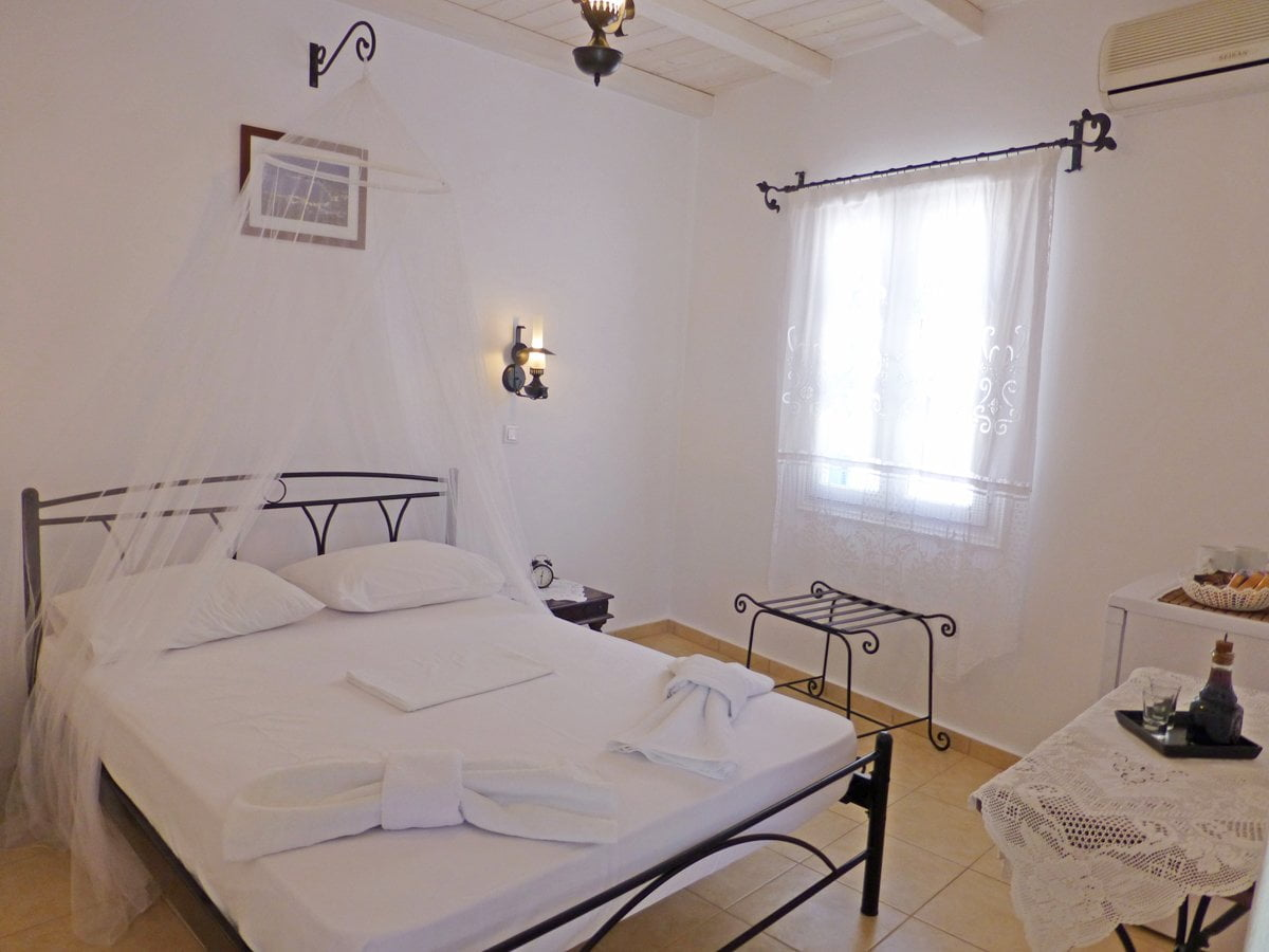 Accommodation Room 4 | Room | 2 persons | First floor