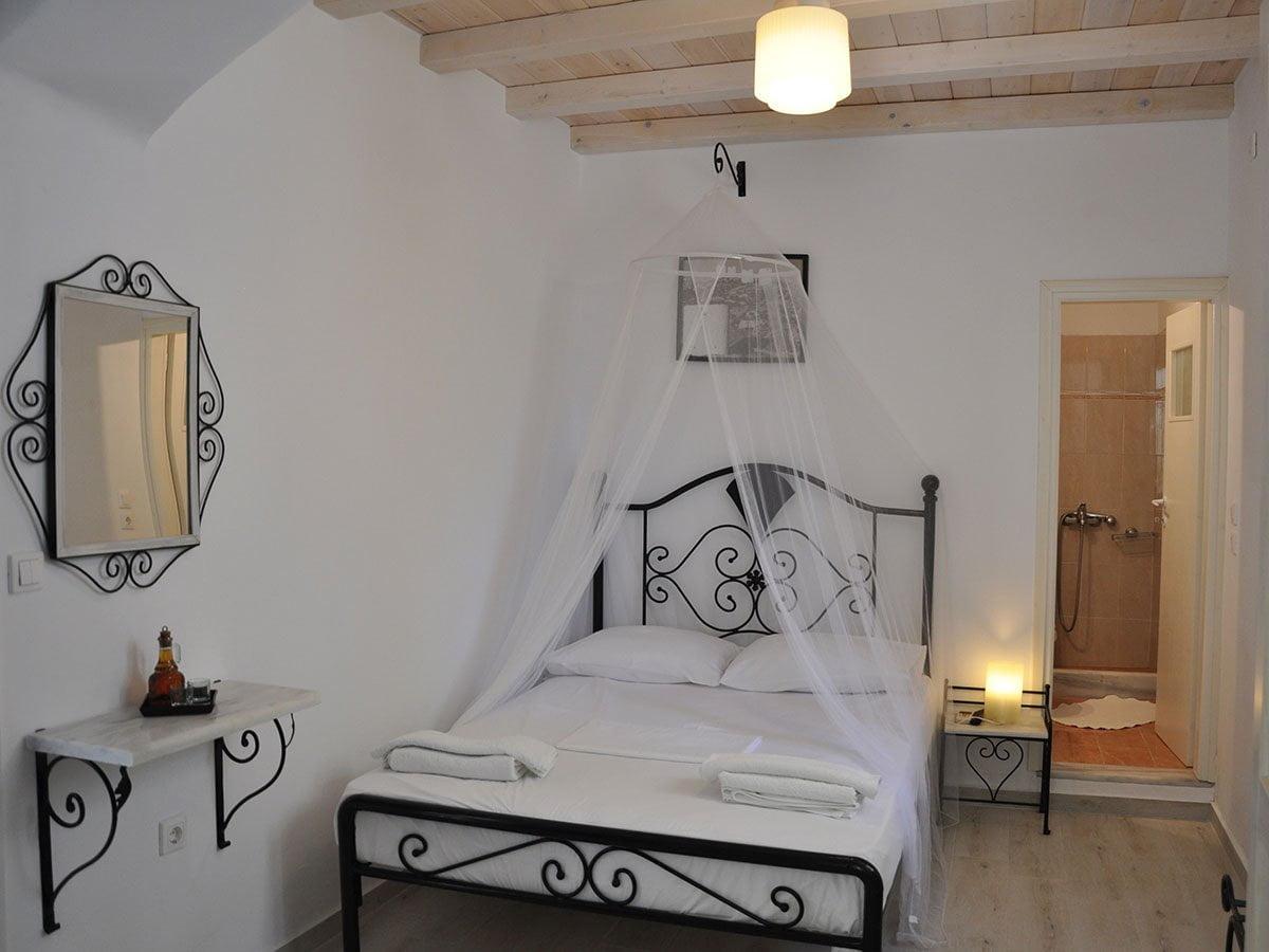 Accommodation Room 6 | Studio 2 persons | Ground floor
