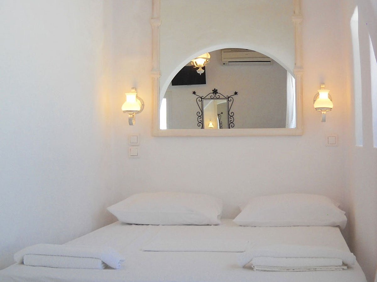 Accommodation Room 7 | Room 2 persons | Ground floor