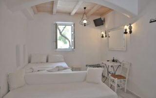 Room 8 | Studio | 3 persons | Ground floor