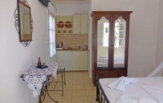 Room 2 | Studio | 2 persons | First floor